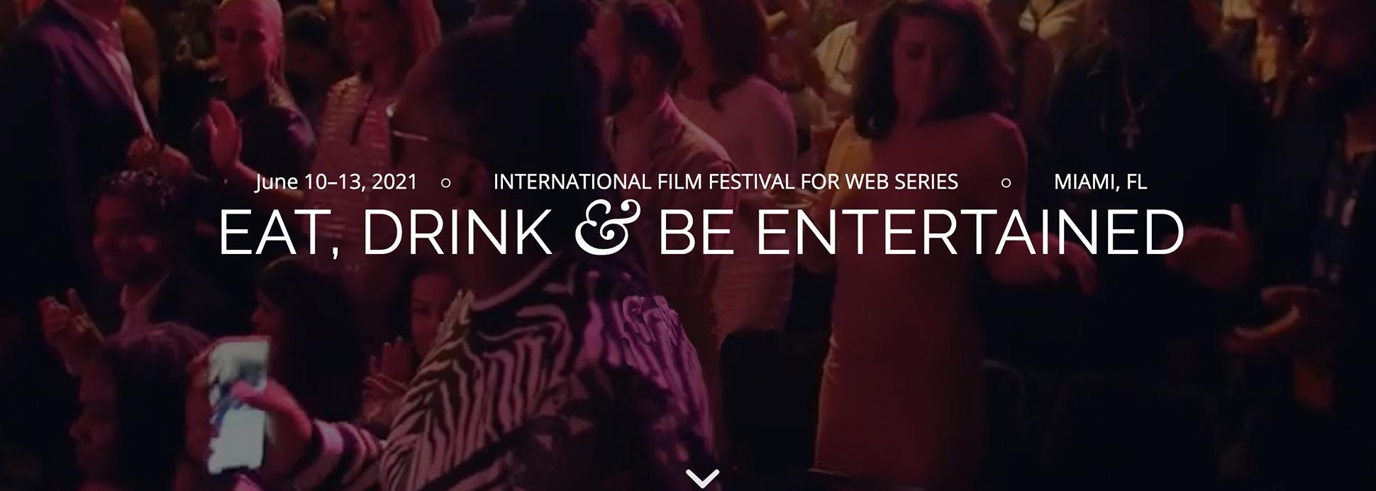 Miami Web Fest 2021