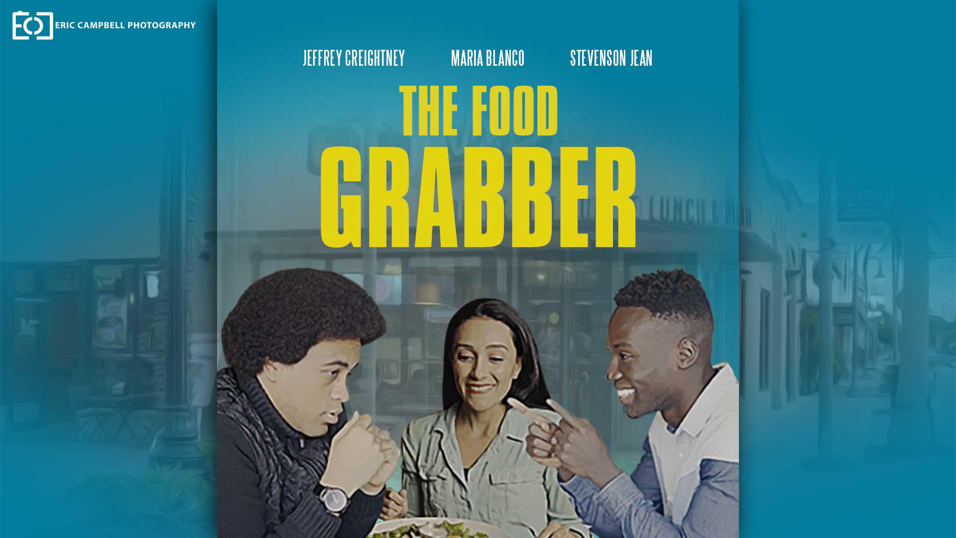 The Food Grabber