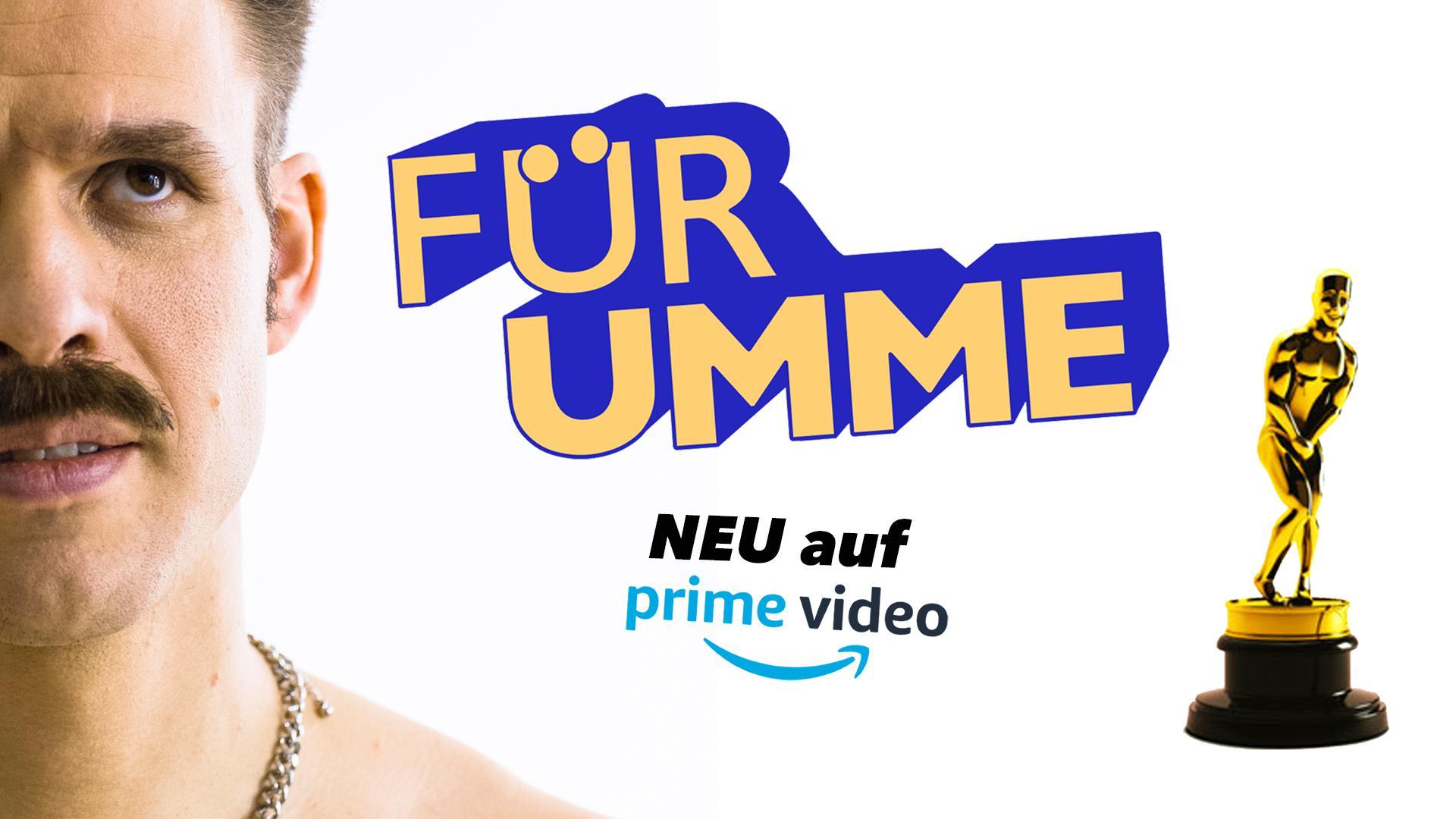 For Peanuts // FÜR UMME