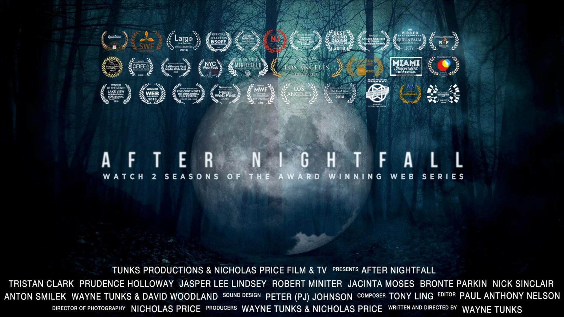 After Nightfall: Season Two