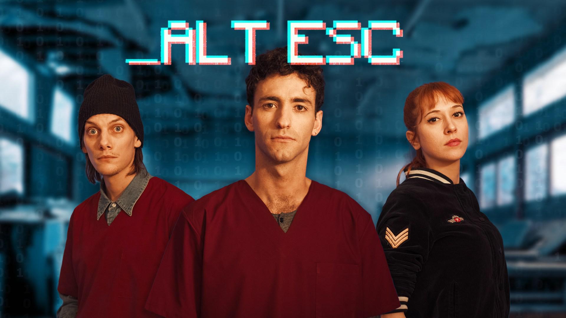 ALT ESC