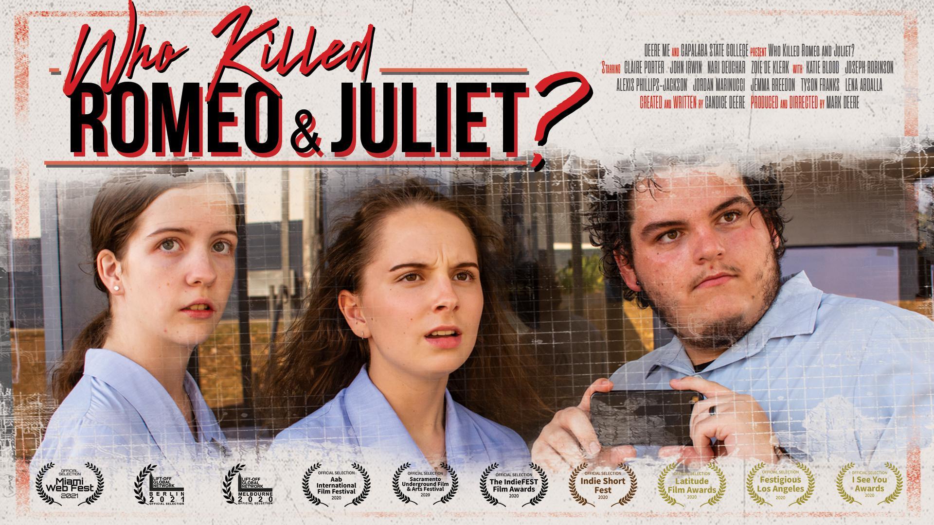 Who Killed Romeo & Juliet?