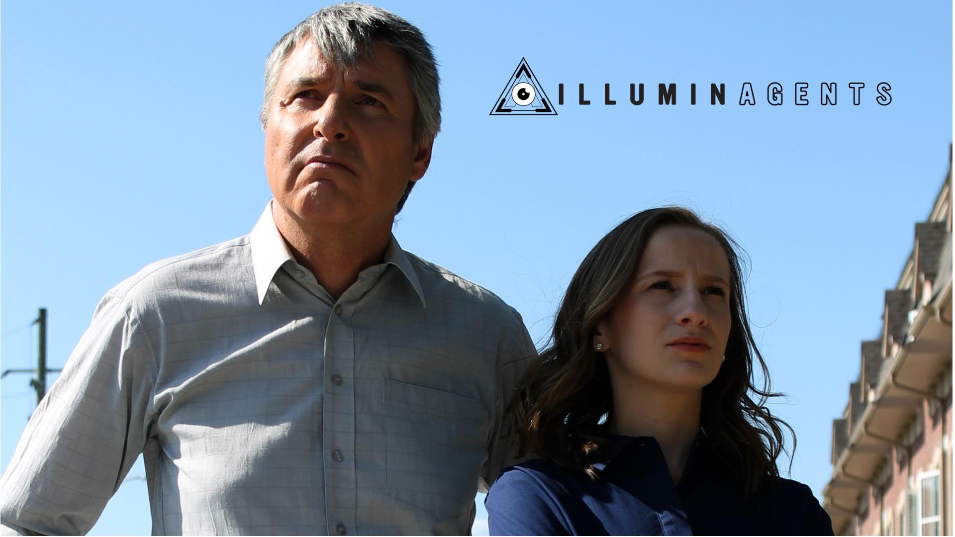 Illuminagents (Pilot Episode)