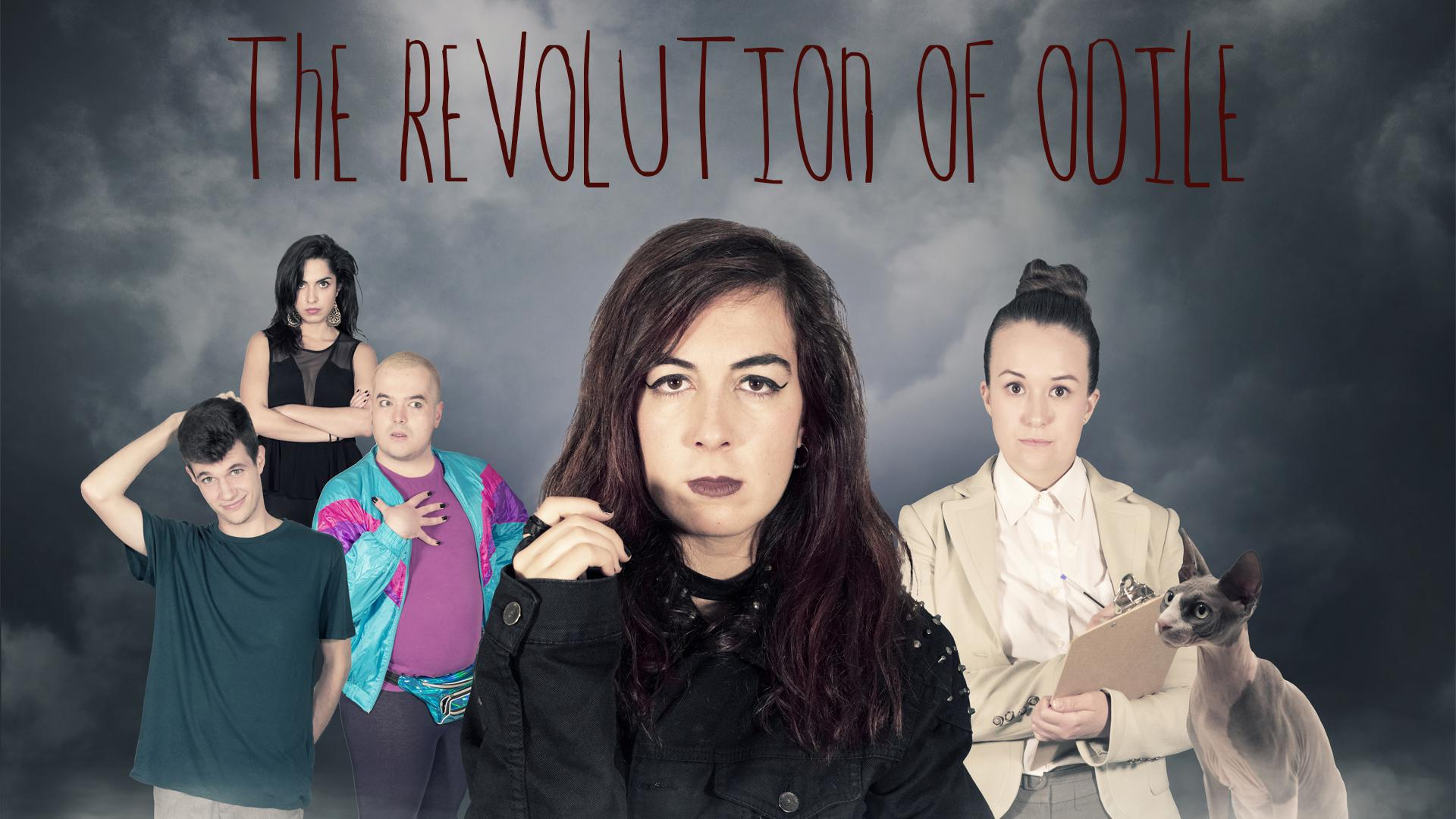 The Revolution of Odile