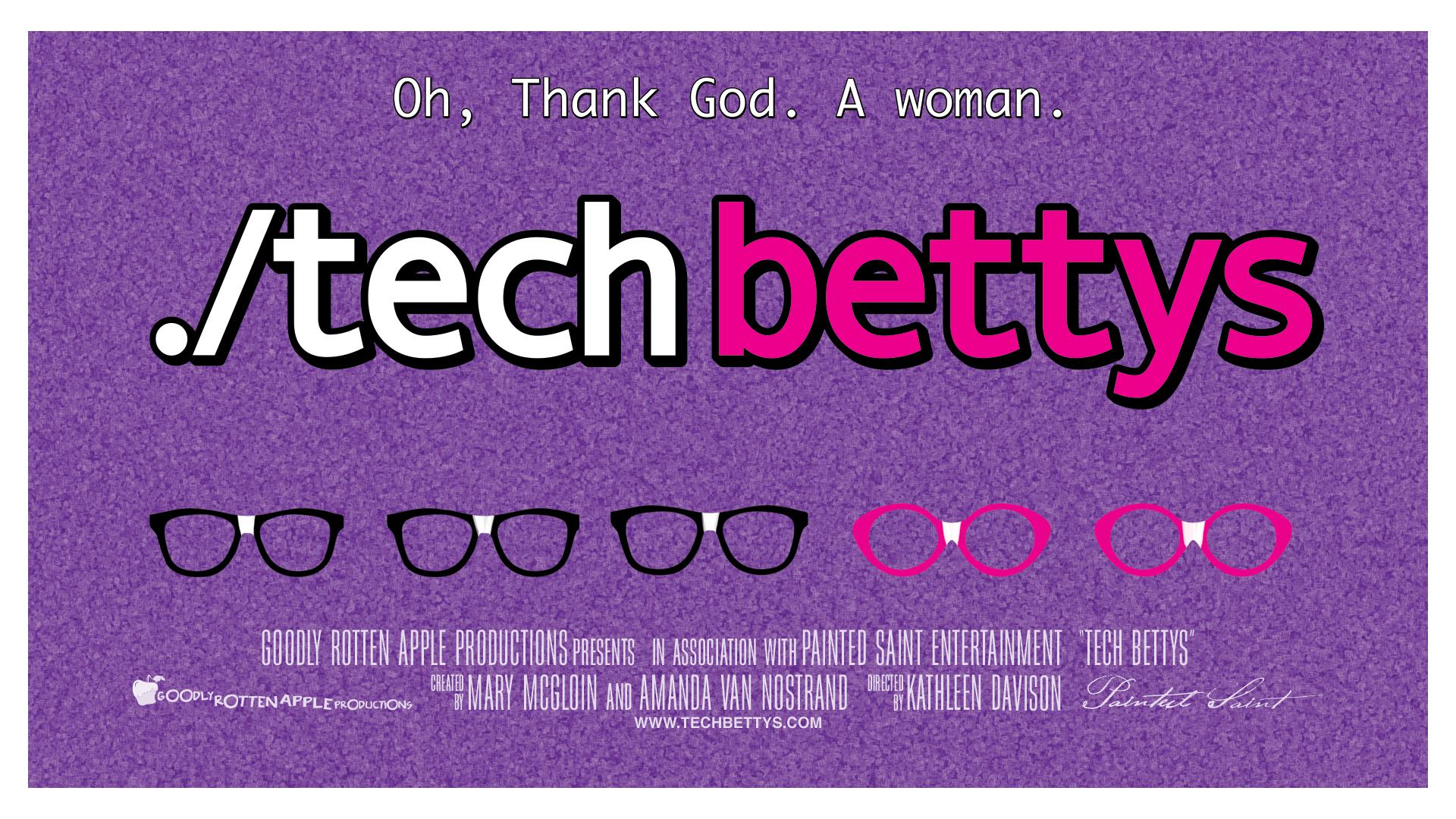 Tech Bettys