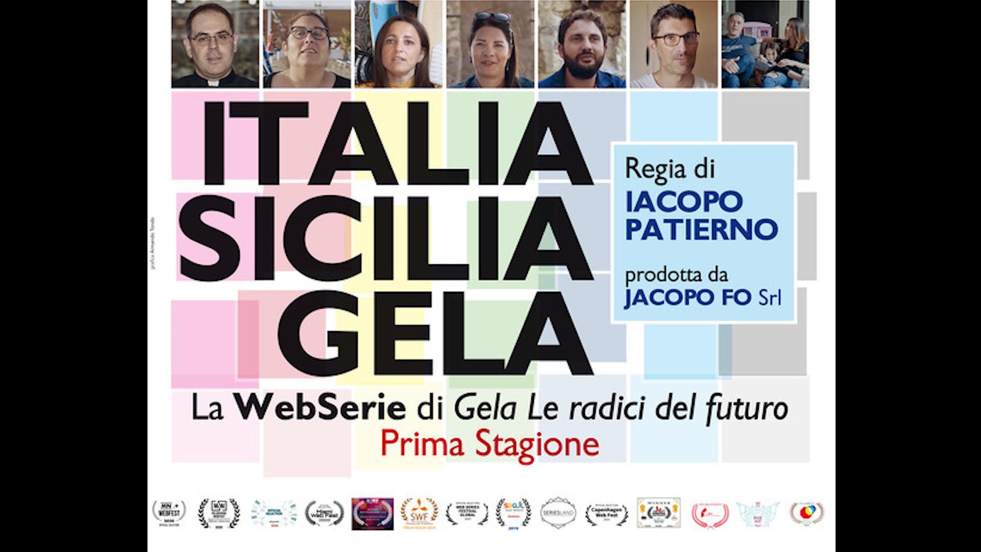 Italia Sicilia Gela